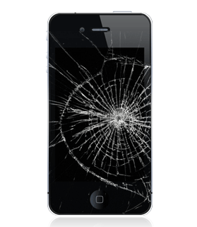 How To Fix A Cracked Iphone Screen At Home
