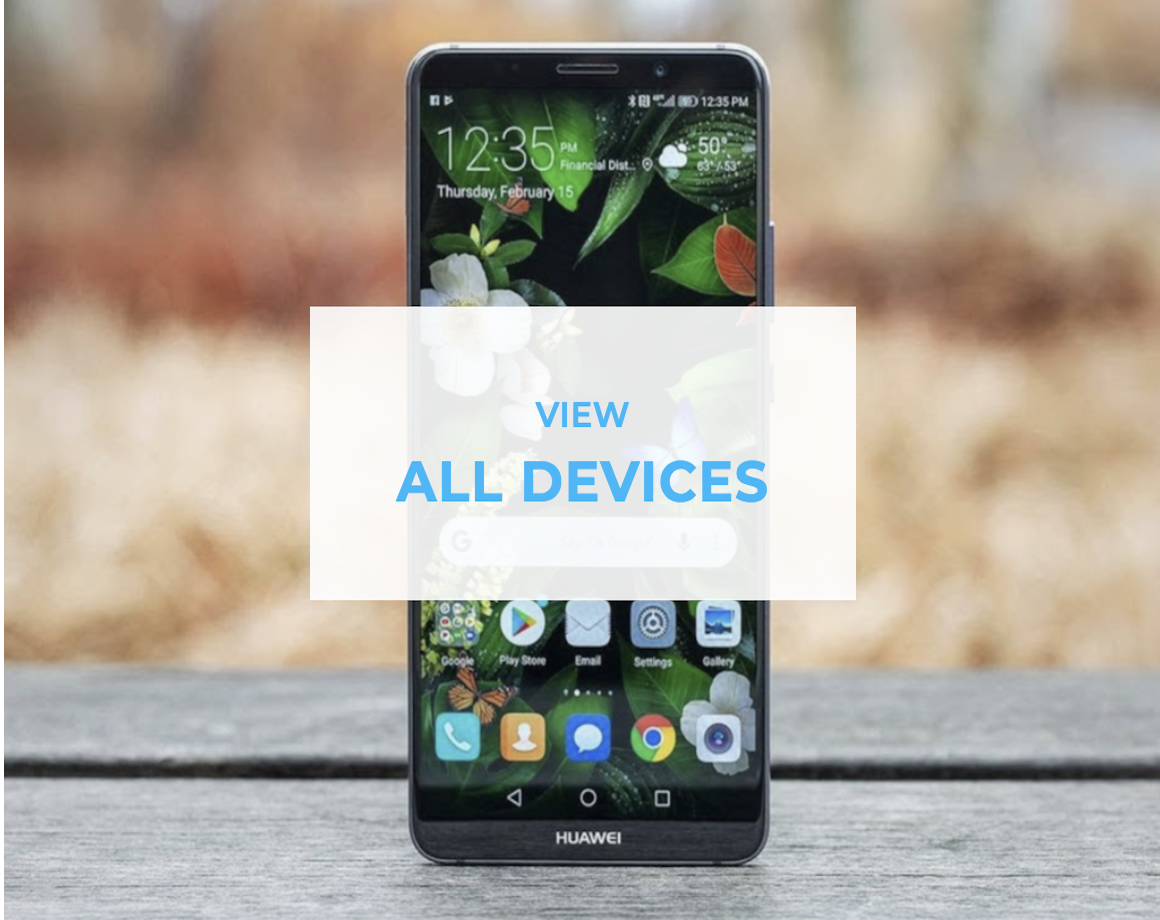 Used Smartphones and Tablets