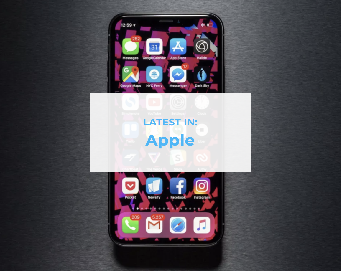 Latest Pre-Loved Apple Deals